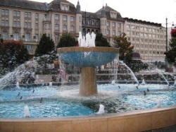 (c) HungariaHuizen.nl: Debrecen centrum