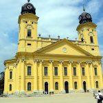 Debrecen, Hongarije