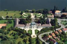 Savoya kasteel in Rackeve