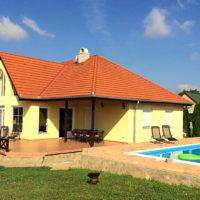 Charmante vakantiehuizen in Hongarije