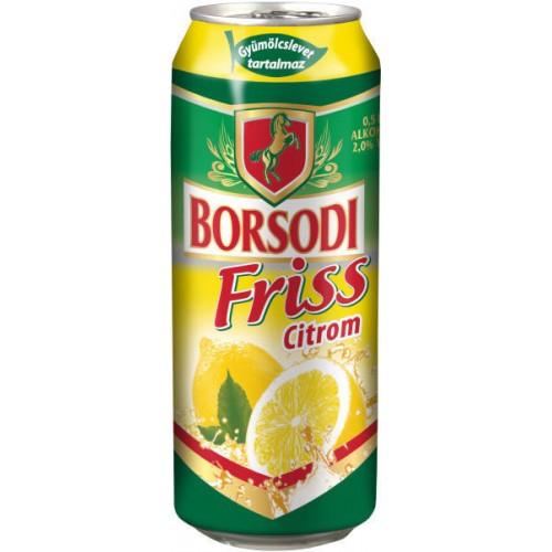 Borsod Brewery Mail: Hongarije Vakantieland