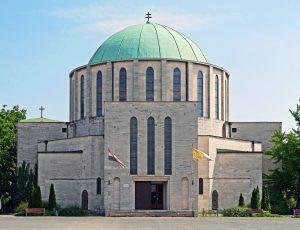 Mohács Servisch-Orthodoxe Kathedraal