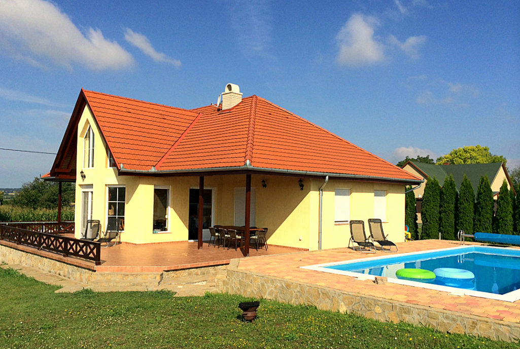 charmante vakantiehuizen in hongarije groningen