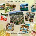 VAKANTIEPARADIJS.COM Top Vakantiepark 70 km van Boedapest