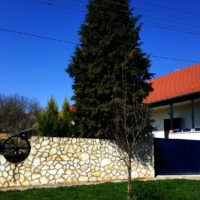 Renovated farmhouse with outbuilding and large plot for sale in a beautiful environment in Hungary