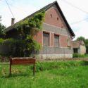 Leuk back-to-basic vakantiehuis in mediterraan Zuidwest Hongarije